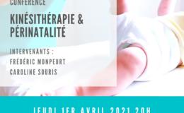 conference perinatalité